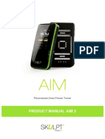 Aim 2 Product Manual
