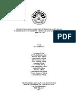 Pre Planning Sosialisasi Dan Pembentukan Rw 09 Siaga
