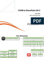 2 Understanding Sharepoint2013 Rest Client Side Object Model m2 Slides