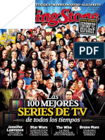 RS Mejores Series