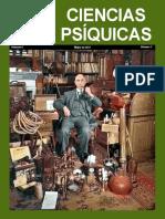 Diario de Ciencias Psíquicas - Nº3 - Mayo 2017