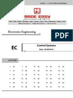 EEControl System 1496