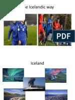 13. Rozvoj Fotbalu - Island