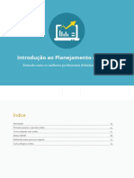 eBook Introducao Ao Planejamento de Metas