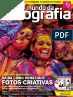 O Mundo Da Fotografia Digital Nº 135