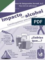 Volante Impact Odel Alcohol
