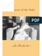 The Secret of the Veda-Aurobindo