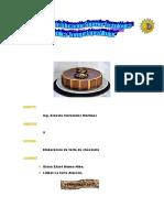 Informe de Torta de Chocolate-grupo1
