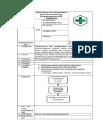 5.5.1. Ep 4 Sop Penyimpanan Dan Pengendalian Arsip Perencanaan Dan Penyelenggaraan Program