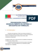 663 Progresiones Sistema 3-1