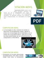 Computacion Movil