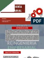 PDF Reingenieria Empresarial