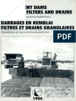 ICOLD-Embankment Dams Granular Filters and Drains - Bulletin 95  .pdf