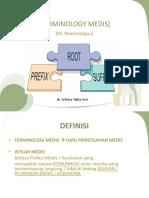 TERMINOLOGY MEDIS].pptx