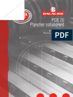 PCB20 Documentation Technique