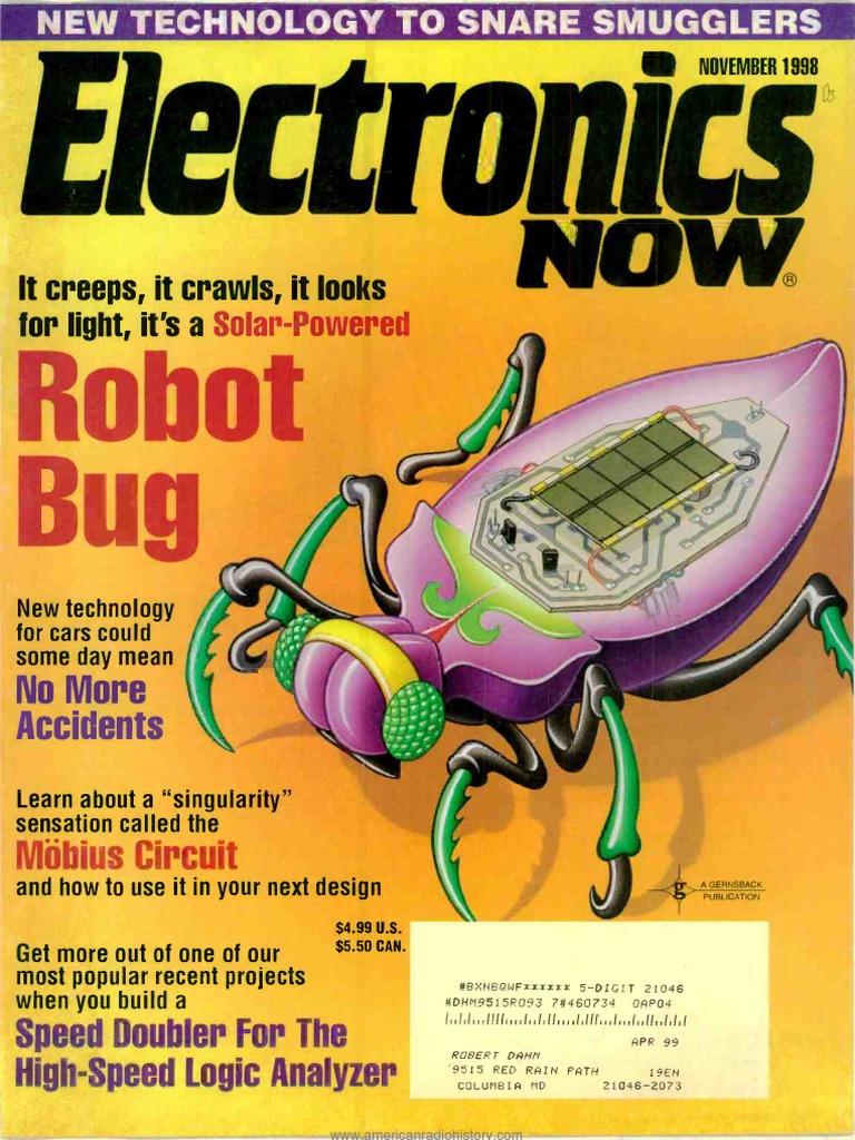 Graeme Forbes Modern Logic Scribd - Electronics now 11 1998 printed circuit board programmable logic controller