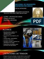 Ascensores y Escaleras electricas CNE-U:200