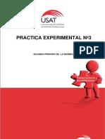 Practica Experimental Nº 02 Movimiento Parabólico,