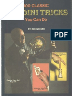 100 Classical Tricks