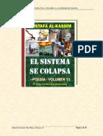 (1994) Agosto (Extracto) Volumen 13 El Sistema Se Colapsa