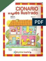 Diccionario Ingles Ilustrado Para Ninos