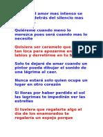 De La Libreta