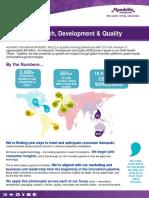 RDQ Fact Sheet