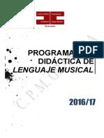 Prog LM 2016 17 Definitiva