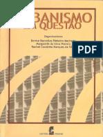 MSP (2003) - Urbanismo Em Questão