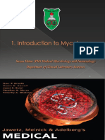 1. Introduction to Mycology (1)