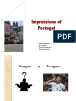 Impressions of Portugal