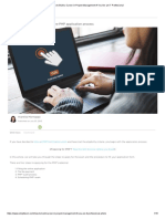 PMP Application Review1
