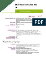 Formation_af_19751 Tec Assistence Informat