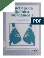 Practicas Quimica Inorganica v1