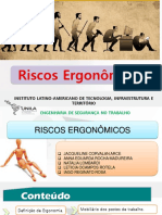 5 - Ergonomicos