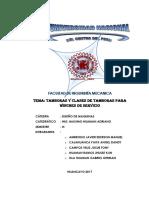 TAMBOR Y CLASES DE TAMBOR PARA WINCHES DE SERVICIO.docx