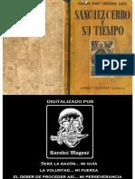 MIRO QUESADA LAOS Carlos - Sanchez Cerro y su Tiempo.pdf