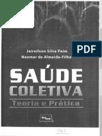 VIEIRA-DA-SILVA, Maria - O Que é Saúde Coletiva