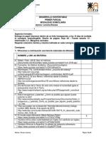 Parcial Domiciliario.desaRROLLO SUSTENTABLE 2017-Lencina Roxana