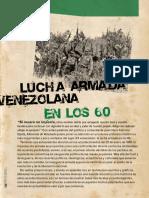 Dossier-Lucha Armada Venezolana en Los 60-Agustín Arzola-201-Resvista Memorias de Vzla