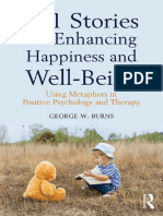 101 Stories for Enhancing Happiness and Well-Being Using Metaphors in Positive Psychology and Therapy