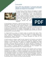 BREVE HISTPORIA DA EDUCAÇÃO.doc