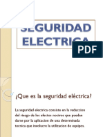 005 Seguridad Electrica