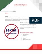 sexualharassmentbrochure