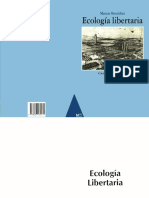 Bookchin, M. - Ecología libertaria [ed. Madre Tierra, 1991].pdf