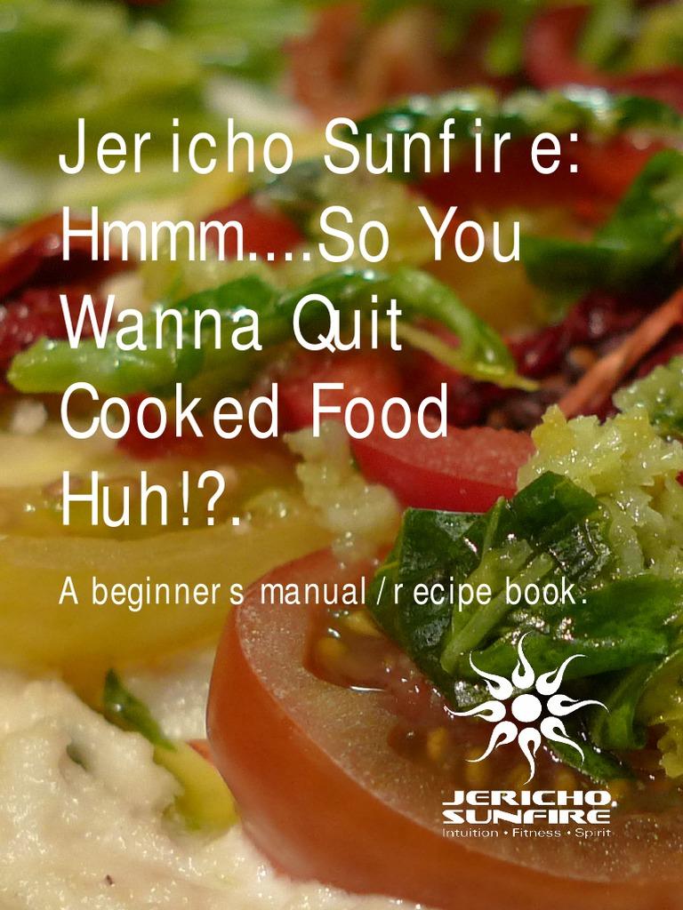 Fruitarian recipe manual eating feeling forumfinder Choice Image