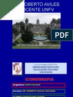 ICONOGRAFIA -UNFV