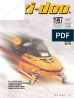 [SCHEMATICS_4NL]  Bombardier Skidoo 1998-99 Electric Wiring Diagram | Electrical Connector |  Direct Current | 1998 Ski Doo Wiring Diagram |  | Scribd