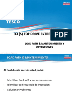 Eci Load Path (Spanish)