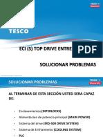 Eci Troubleshooting (Spanish)